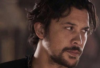 Bellamy The 100 season 5