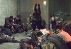 S05E02 Red Queen The 100 Octavia