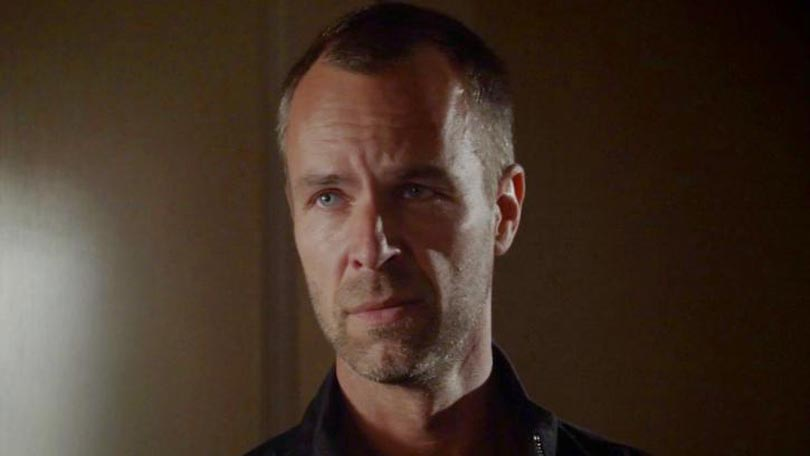 JR Bourne The 100