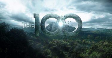 The 100 intro