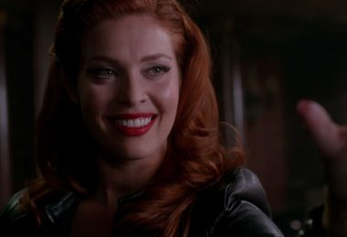 Alaina Huffman The 100